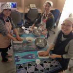 味噌作りワークショップ♯ とっても楽しい会になりました!
