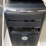 Dell Vostro 400 BIOS更新できた!