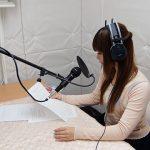 新企画 Webラジオ(第0号) 制作中