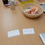 第8回武蔵境シナリオブレスト会を開催しました
