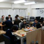 オトナのボードゲーム会20回目開催報告