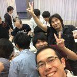 学生チーム対抗30時間ゲームジャム2017開催報告